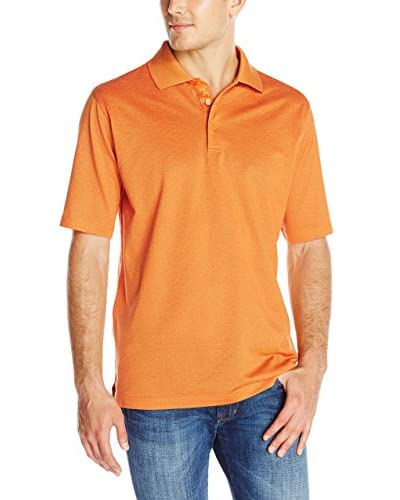 BUGATCHI Men's Levante Polo Shirt