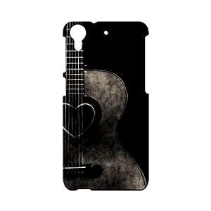 G-STAR Designer Printed Back case cover for HTC Desire 728 - G1115