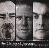 echange, troc Mac Wiseman, Jim Silvers, Bobby Osborne - 3 Tenors of Bluegrass