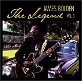 James Bolden the Legend 3
