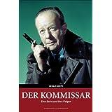 """Der Kommissar - Eine Serie und ihre Folgenvon """"Gerald Grote"""""""