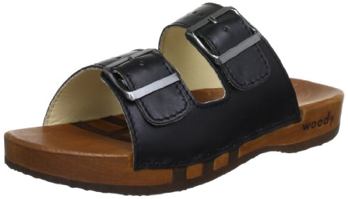 Woody Lilly 13225/21D Damen Clogs