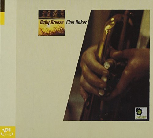 Baby Breeze by Chet Baker (1999-02-09) (Chet Baker Baby Breeze compare prices)