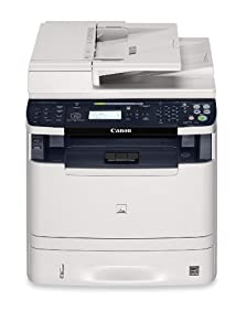 Canon Lasers imageCLASS MF6160dw Wireless Monochrome Printer with Scanner Copier & Fax