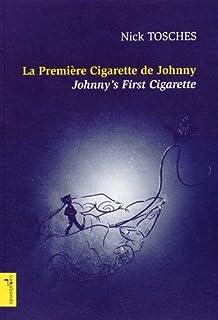La première cigarette de Johnny