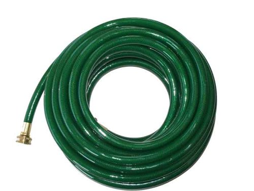 Garden Hose Connector Mean Green Garden Hose 12 x 50