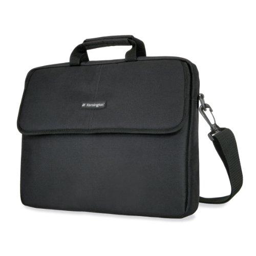 41CN4vo0pFL. SL500  Kensington K62567US SP17 17 Inch Classic Sleeve Notebook Case (Black)