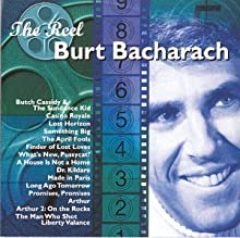 The Reel Burt Bacharach