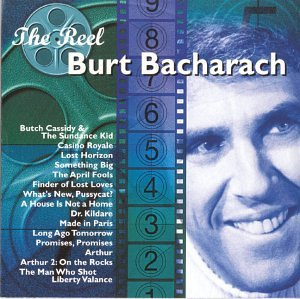 The Reel Burt Bachrach