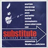 Substitute: Songs of the Who