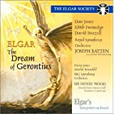 Elgar: The Dream of Gerontiusby Dan Jones