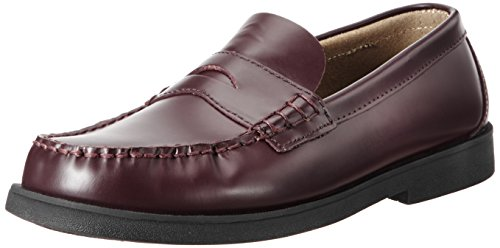 Sperry Top-Sider Colton Penny Loafer (Toddler/Little Kid/Big Kid),Burgundy,13.5 M Us Little Kid front-603646