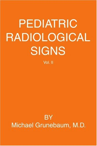 Pediatric Radiological Signs