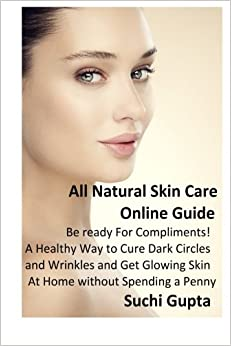 Natural cure for glowing skin video