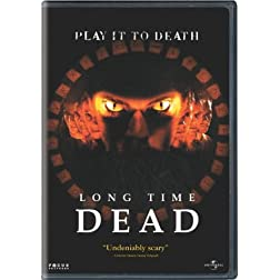 Long Time Dead [Blu-ray]
