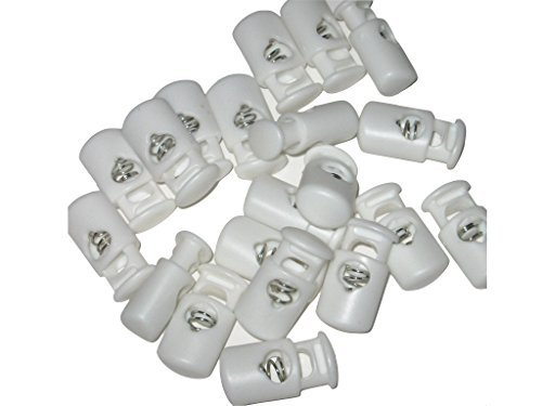 100-count-oval-ellipse-barrel-cord-locks-toggles-by-ibk-craft-supply