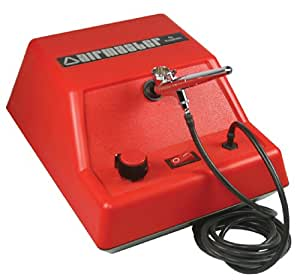 Amazon.com: Kopykake C3500R Airbrush Machine for Cake Decorating - with Airbrush: Home & Kitchen