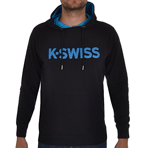 k-swiss-sudadera-con-capucha-k-spell-out-hd-ii-negro-m