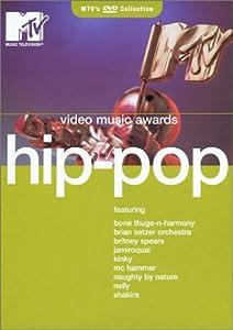 MTV Video Music Awards - Hip-Pop