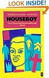 Houseboy (African Writers)