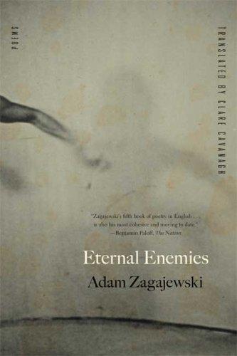 Eternal Enemies: Poems