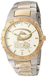 Game Time Mens MLB-EXE-ARI Arizona Diamondbacks Watch by Game Time