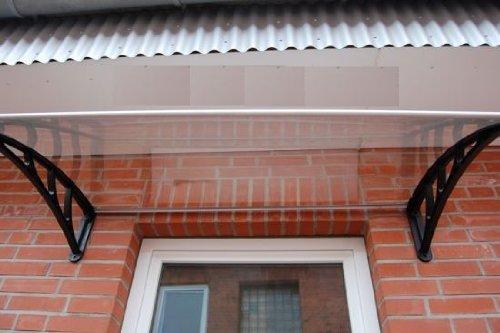semangat gesch ft classic vordach 150 x 100 cm haust rdach haust r pultvordach haust r dach. Black Bedroom Furniture Sets. Home Design Ideas