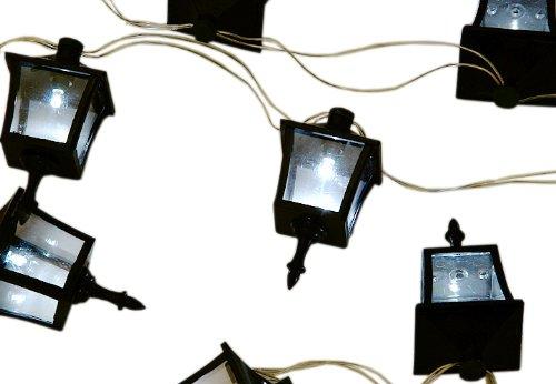 Laternen Solar-Lichterkette