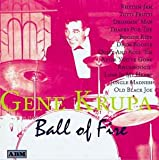 Ball of Fire [Import, From UK] / Gene Krupa (CD - 2000)