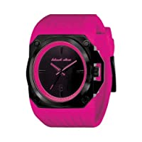 ブラックダイス (Black Dice) 腕時計 ザ・ドン カラード/ピンク BD03908 メンズ [正規輸入品]