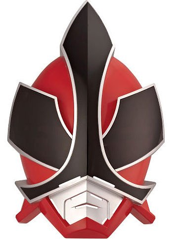 Power Ranger Red Mask