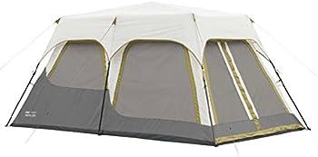 Coleman Signature 8 Person Cabin Tent
