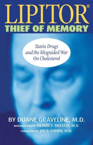 lipitorr-thief-of-memory-english-edition