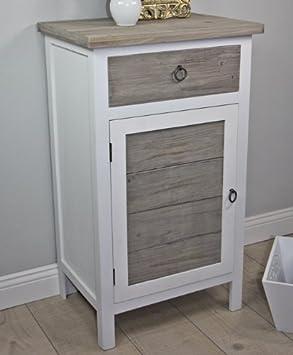 Furniture Shop For Cheap 1 Nachtkonsole Eiche Rustikal