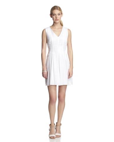 W118 by Walter Baker Women's Samantha Dress  [White]