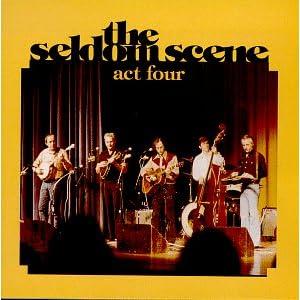 The Seldom Scene - Act Four