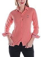 Giorgio Di Mare Camisa Mujer (Coral)