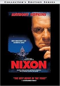 Nixon - Collector's Edition