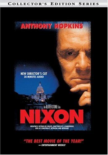 opinions on nixon film