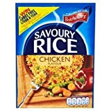 Batchelors Chicken Savoury Rice 120g