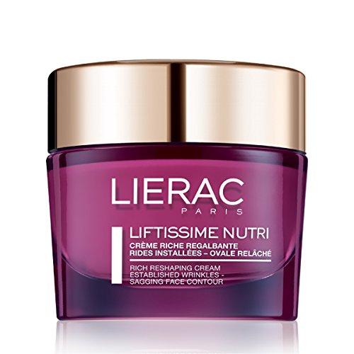 Lierac Liftissime Nutri - Crema Ricca Effetto Lifting 50ml