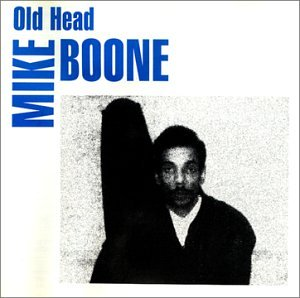 Old Head by Mike Boone