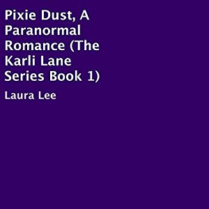 Pixie Dust Audiobook