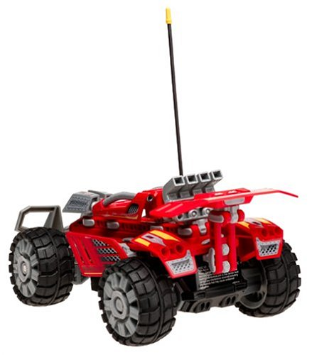 Imagen de Lego Racers: Red Beast R / C del vehículo