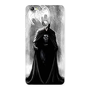 Special White Moon Knight Multicolor Back Case Cover for LeTV Le 1s