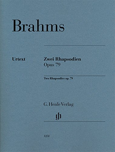 two-rhapsodies-op-79-revised-urtext-edition-piano-solo-sheet-music-hn-1251