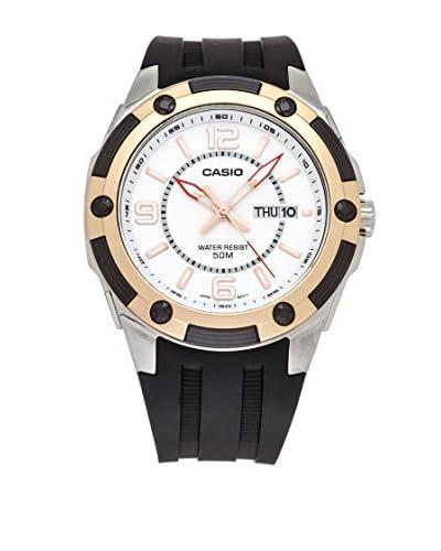 Casio Reloj Classic Negro 43 mm