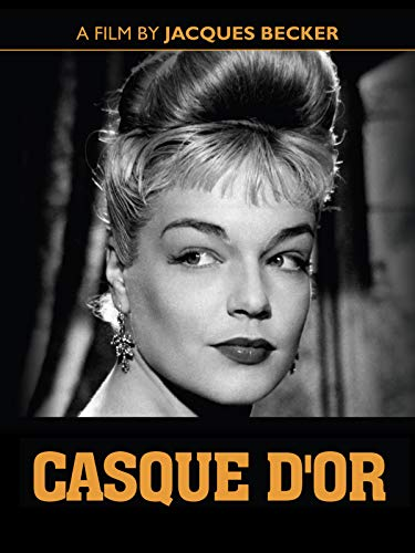 Casque d'or on Amazon Prime Video UK