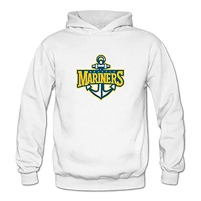 Women's Seattle Mariners Hoodies