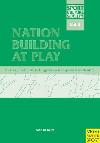 sports as a tool of integration Nation building at play sports as a tool for social integration in post apartheid south africa s nation building at play : sport as a tool for social , nation building at play: sport as a.